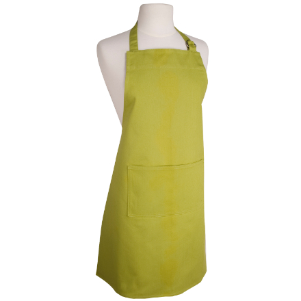 Dexam Love Colour Adult Apron - Greenery