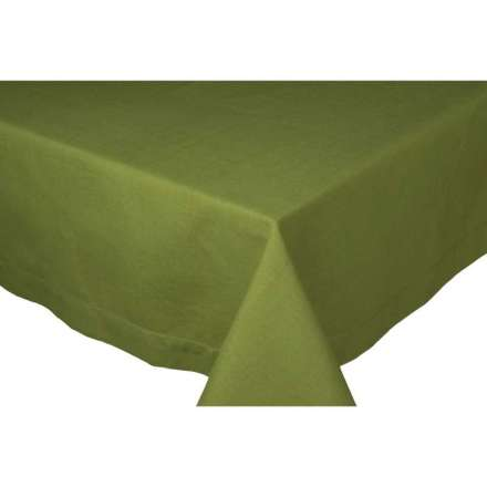 Now Designs Hemstitch Tablecloth - Cactus, Large