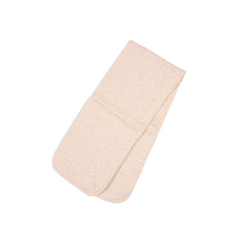 Dexam Bump Cloth Double Oven Glove