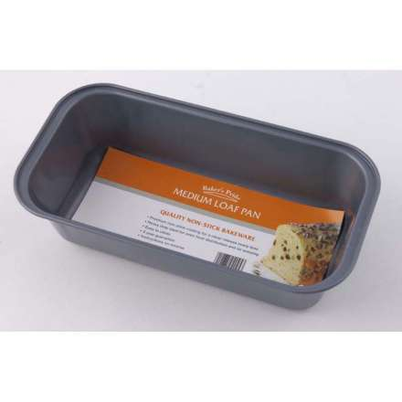 Dexam Non-Stick Loaf Pan - 1lb