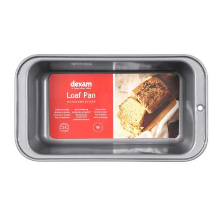 Dexam Non-Stick Loaf Pan - 2lb