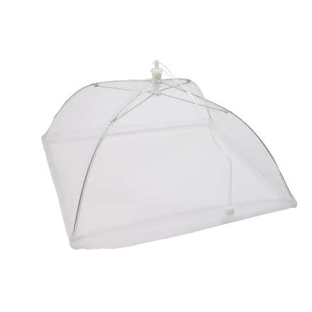 Dexam Fabric Food Umbrella