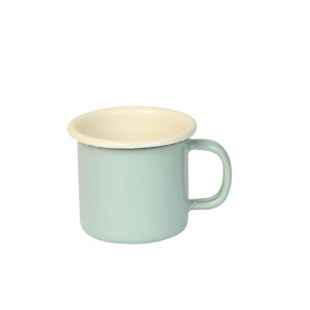 Dexam Vintage Home Espresso Mug - Sage