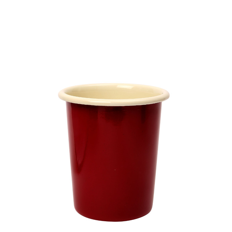 Vintage Home Beaker 440 ml Claret
