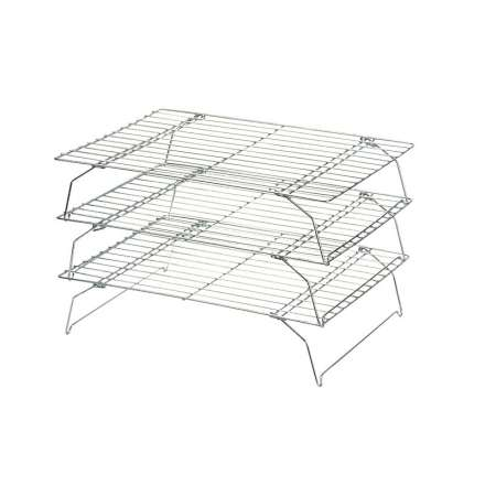 Dexam Stackable Cooling Racks