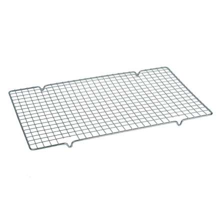 Dexam Rectangular Cooling Rack - 40x25cm