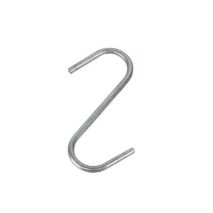 Dexam 'S' Hooks 10cm - Pack of 70