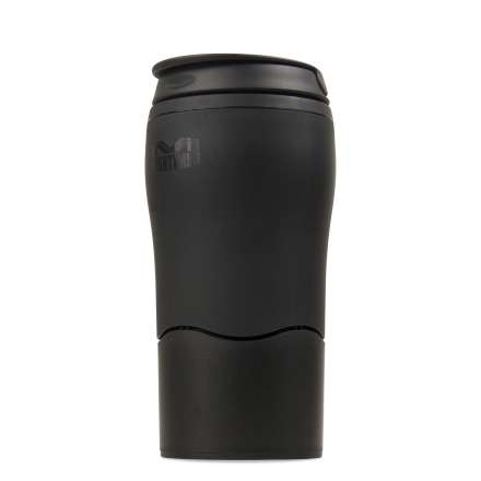 Mighty Mug Solo Travel Mug 320ml/11floz - Black