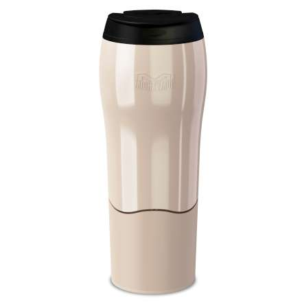 Mighty Mug Go Travel Mug 470ml/16floz - Pearl
