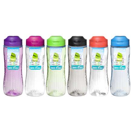 Sistema Tritan Active Bottle - 800ml