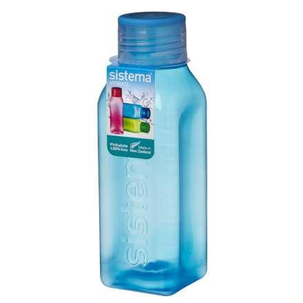 Sistema Square Bottle 475ml
