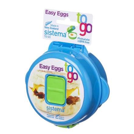 Sistema ToGo Easy Eggs