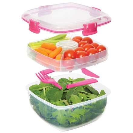 Sistema ToGo Salad To Go - 1.1L