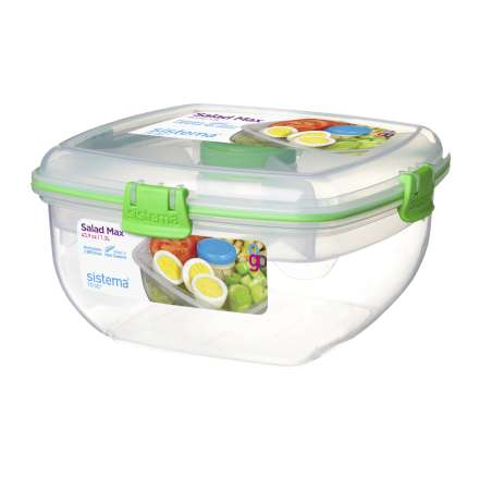 Sistema ToGo Salad Max To Go - 1.3L