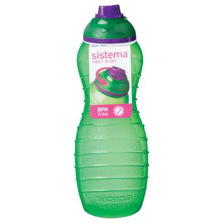 Sistema Twist n Sip Davina Bottle - 700ml